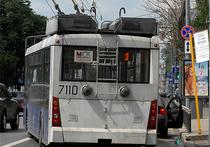 Водитель московского троллейбуса рассказал, как его избил автовладелец