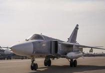 Турция уже начала оправдываться за сбитый российский Су-24