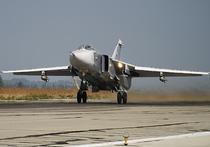 Су-24 сбит в Сирии: выживший штурман пригрозил