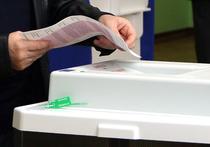 «Резиновых» избирателей признали незаконными