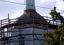Васильевский храм явил чудо