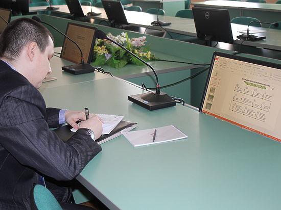 В Курске запустили экологический проект «Генеральная уборка»