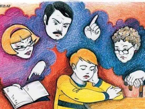 Жители Черноземья вспоминают  о методах воспитания, которые  практиковались в их детстве