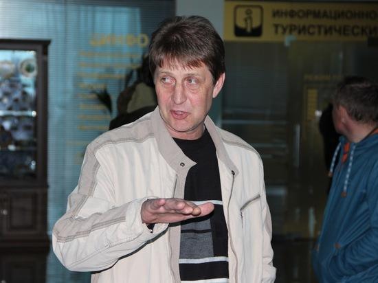 Орловские дальнобойщики присоединились к общероссийской стачке