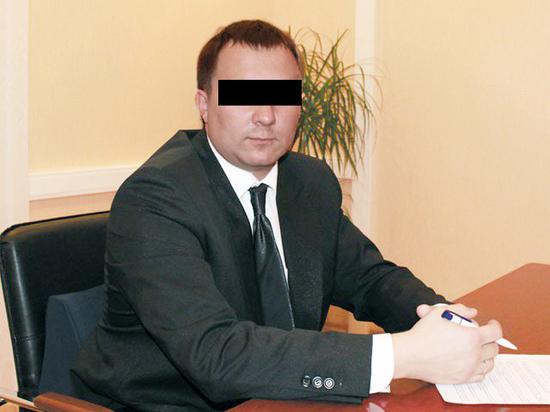 В Курске по подозрению в совершении сексуального насилия задержан скандально известный нотариус