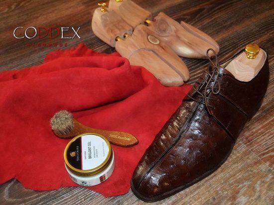 Курск возвращается к дедовскому способу производства обуви