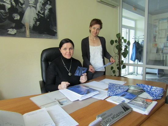На родине Тургенева придадут ускорение моде на русское