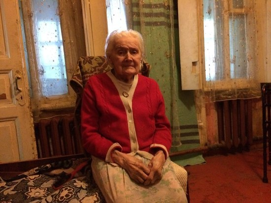 Две молодые курянки «воюют» в суде против 95-летней женщины- ветерана Великой Отечественной войны