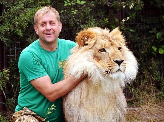 Крымская власть готова задушить крупнейшие зоопарки
