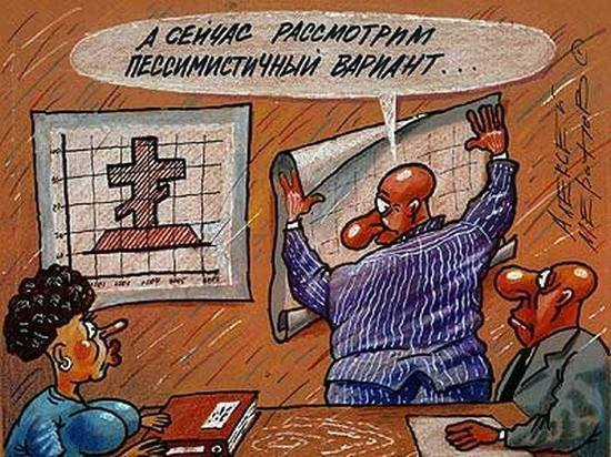 Курский градоначальник Николай Овчаров печет оладьи и у него все ладно, несмотря на «посадки» замов