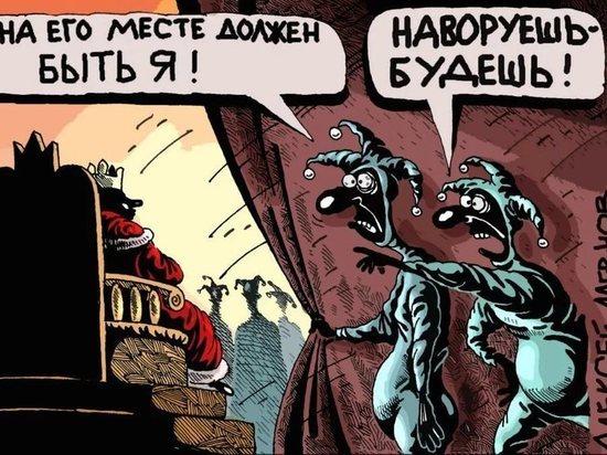 Как новые коммунисты и увядающие «единороссы» превращают Курск в столицу фрик-политики
