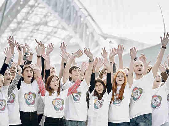 На XIX Всемирный фестиваль молодежи и студентов отправились 300 курян
