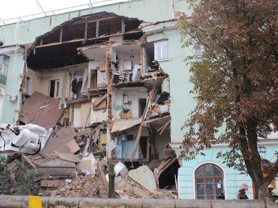 Аварийное жилье — угроза для жизни орловцев