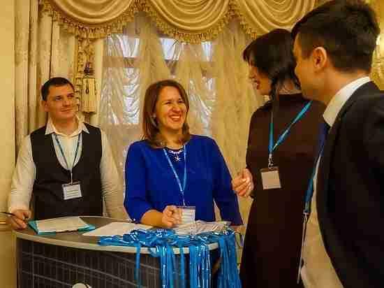 «Ростелеком» представил курским предпринимателям новые решения в сфере информационной безопасности