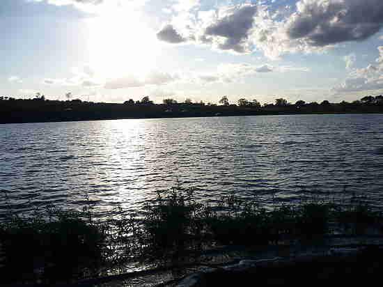 В Липецкой области власти пустили на самотек ситуацию с реликтовым озером