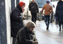 «Алкоголь не предлагать»: как помочь замерзающим в Москве бомжам