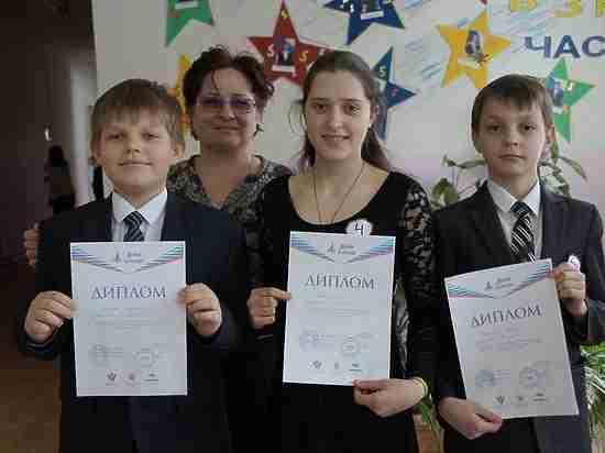 Школьники республики примут участие вовсероссийском литературном конкурсе
