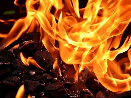 Белгородец поджог собственную квартиру