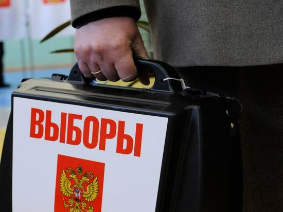 В Курске за ходом выборов будут следить спасатели