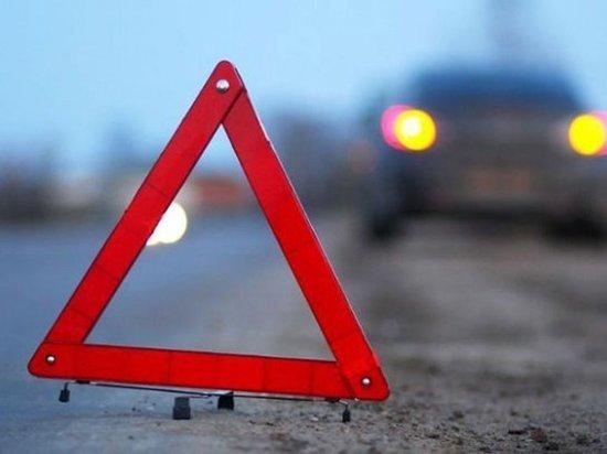 В Липецке подростки чуть не погибли под колесами машины
