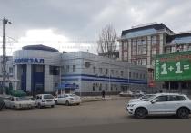 Кому в Симферополе достанется территория Центрального автовокзала, который «переезжает» в аэропорт