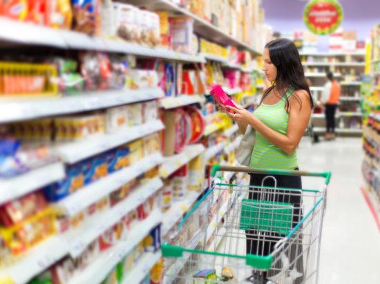 Рост цен наминимальный набор продуктов вЛенобласти опередил Петербург и российскую столицу